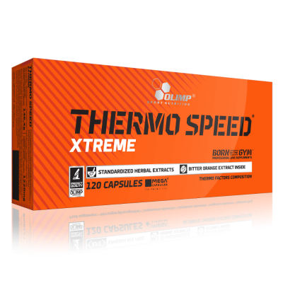Thermo Speed Xtreme ®