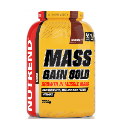 Mass Gain Gold